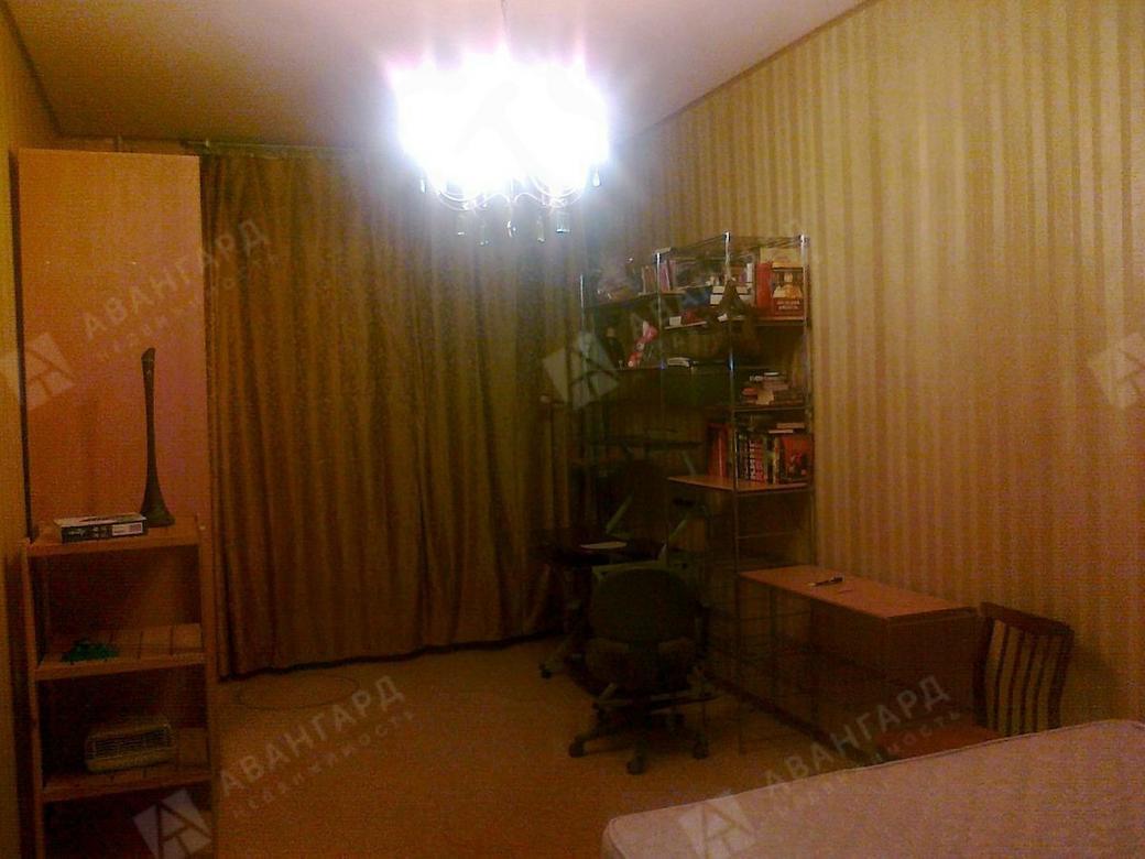 2-комнатная квартира, Революции ш, 15 - фото 2
