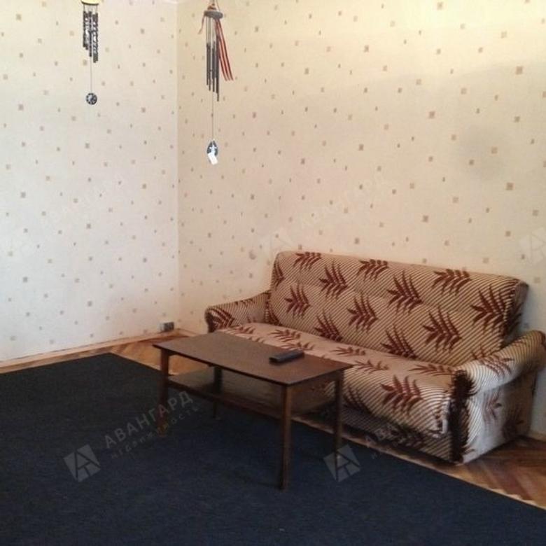 2-комнатная квартира, Псковская ул, 11 - фото 2