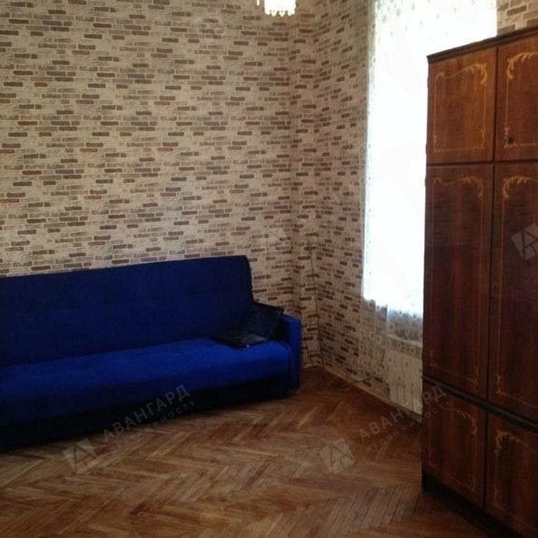 2-комнатная квартира, Псковская ул, 11 - фото 1
