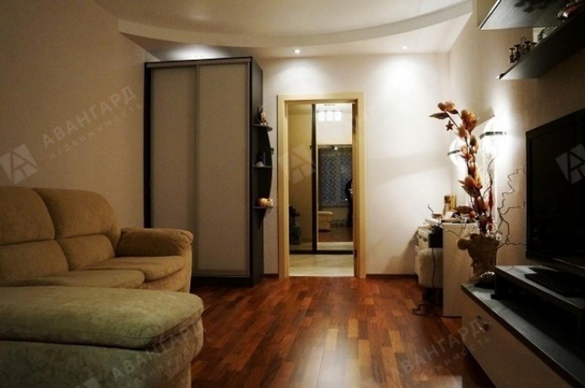 2-комнатная квартира, Нахимова ул, 20 - фото 2