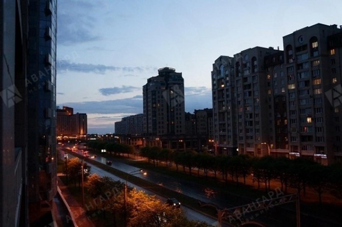 2-комнатная квартира, Нахимова ул, 20 - фото 7