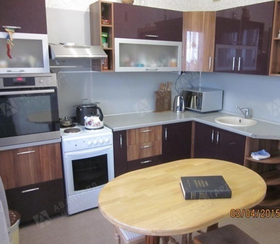 2-комнатная квартира, Дунайский пр-кт, 24 - фото 2
