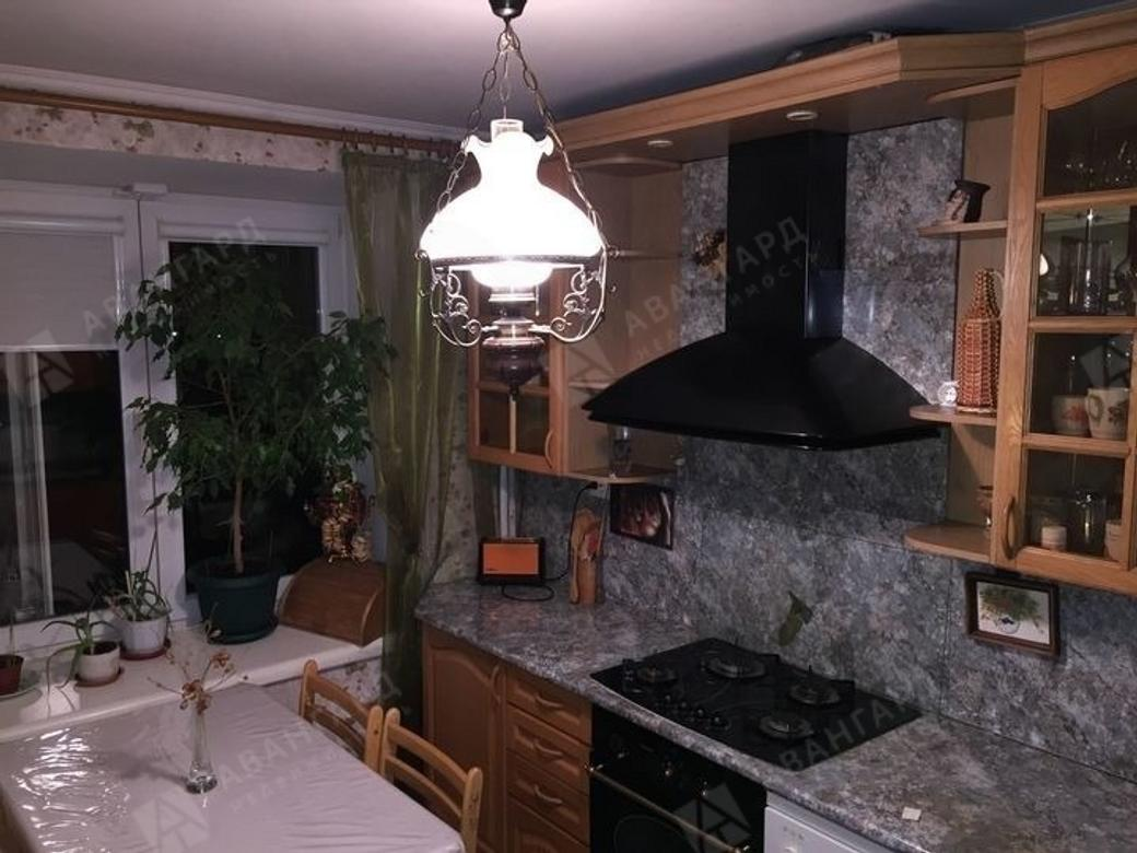 2-комнатная квартира, Бухарестская ул, 33к2 - фото 2