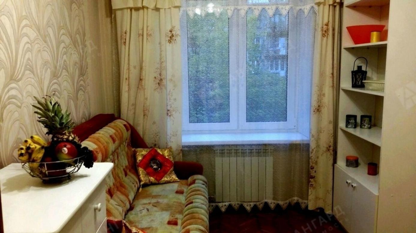 2-комнатная квартира, Тореза пр-кт, 40к3 - фото 2