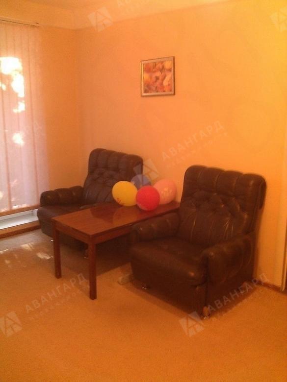 2-комнатная квартира, Витебский пр-кт, 21Ак1 - фото 2