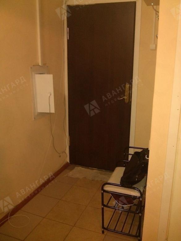 2-комнатная квартира, Витебский пр-кт, 21Ак1 - фото 10