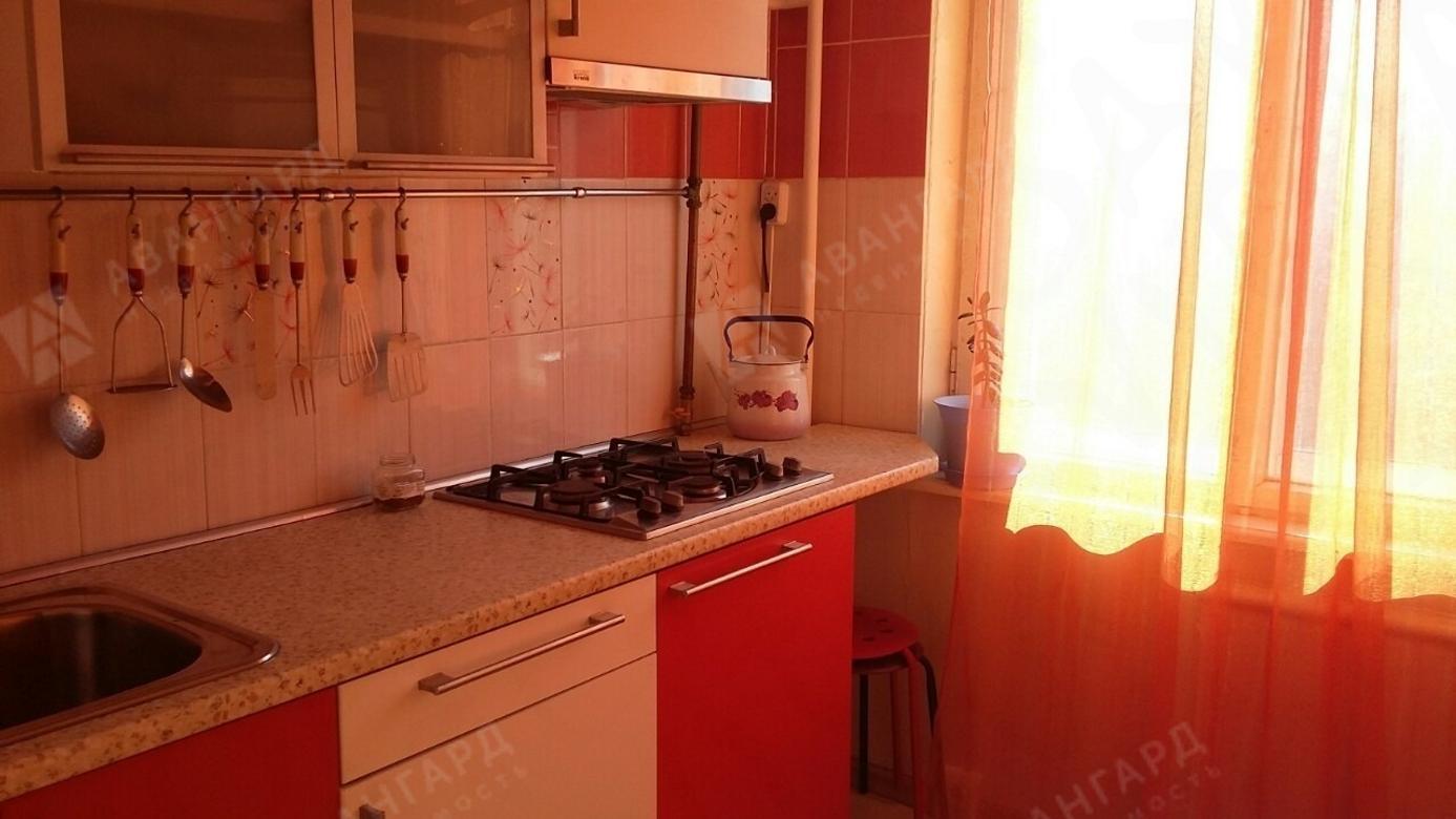 1-комнатная квартира, Кубинская ул, 26 - фото 1
