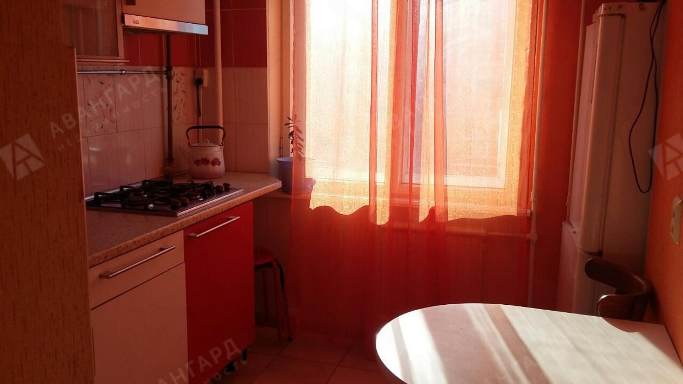 1-комнатная квартира, Кубинская ул, 26 - фото 2