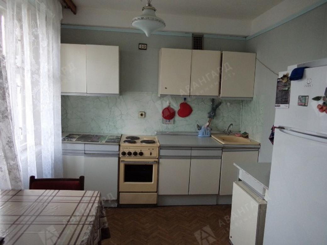 1-комнатная квартира, Ситцевая ул, 17к2 - фото 14