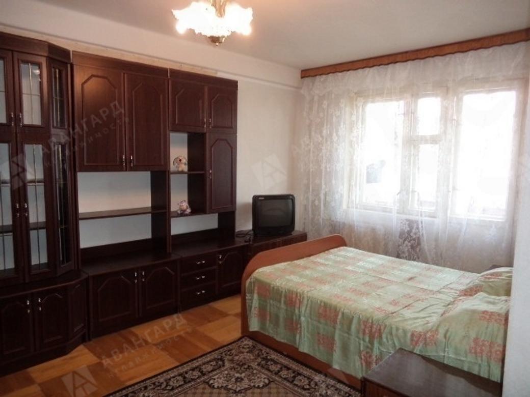 1-комнатная квартира, Ситцевая ул, 17к2 - фото 1