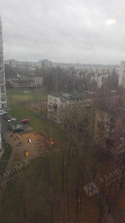 1-комнатная квартира, Пискарёвский пр-кт, 37 - фото 5