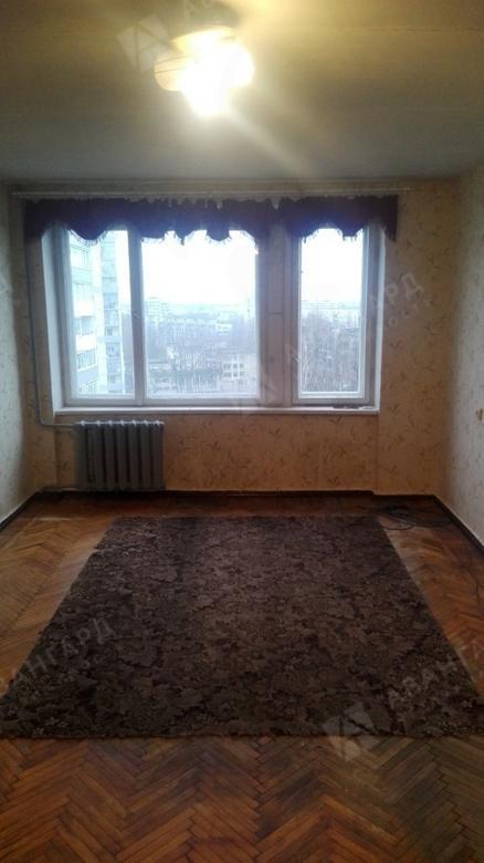 1-комнатная квартира, Пискарёвский пр-кт, 37 - фото 1