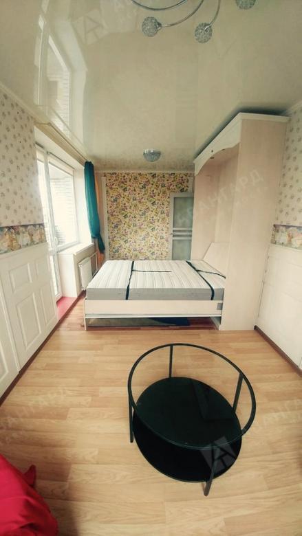 1-комнатная квартира, Шелгунова ул, 7к2 - фото 12