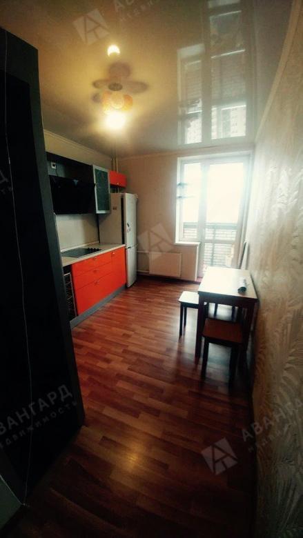 1-комнатная квартира, Шелгунова ул, 7к2 - фото 1