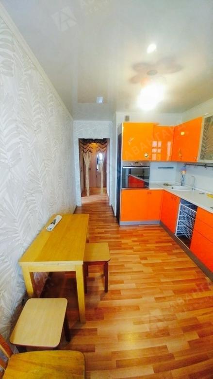 1-комнатная квартира, Шелгунова ул, 7к2 - фото 2