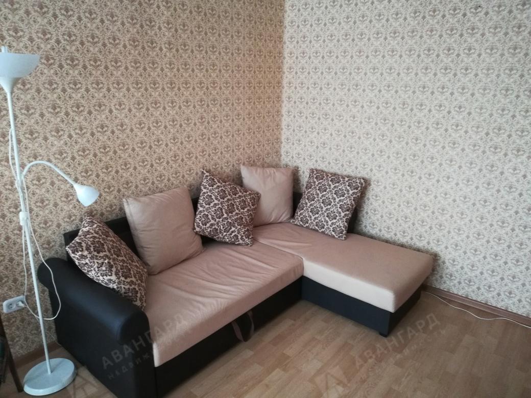 2-комнатная квартира, Мечникова пр-кт, 8к1 - фото 1