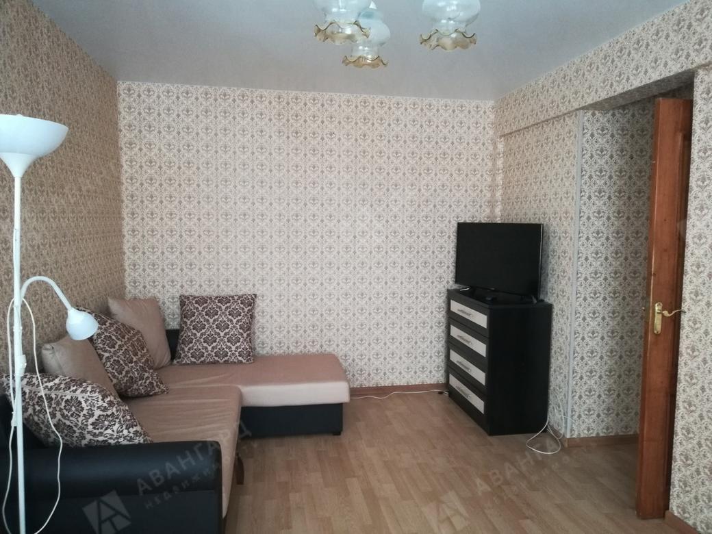 2-комнатная квартира, Мечникова пр-кт, 8к1 - фото 2