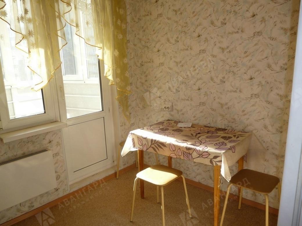 1-комнатная квартира, Богатырский пр-кт, 56к3 - фото 2
