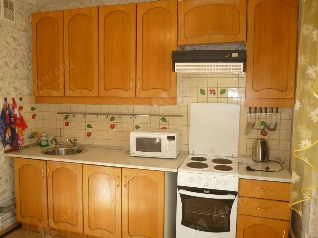 1-комнатная квартира, Богатырский пр-кт, 56к3 - фото 1
