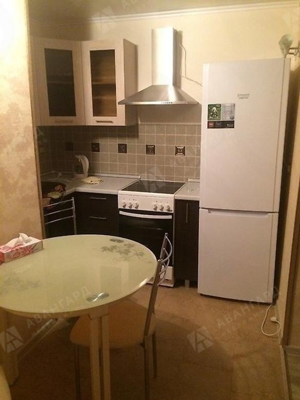 1-комнатная квартира, Караваевская ул, 27к1 - фото 1