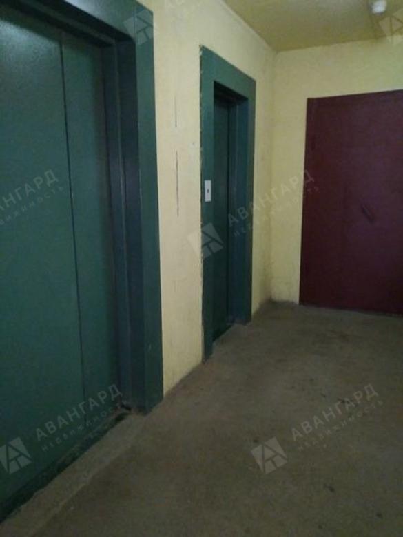 1-комнатная квартира, Ленская ул, 19к1 - фото 10