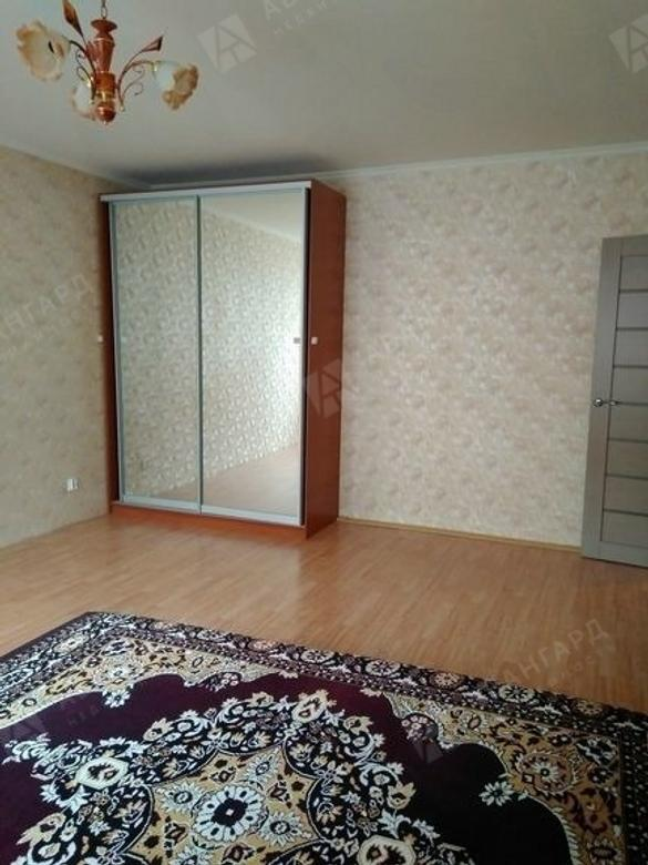 1-комнатная квартира, Ленская ул, 19к1 - фото 1
