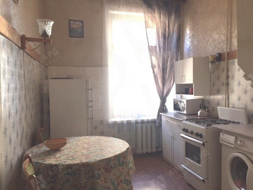 1-комнатная квартира, Лиговский пр-кт, 107 - фото 1