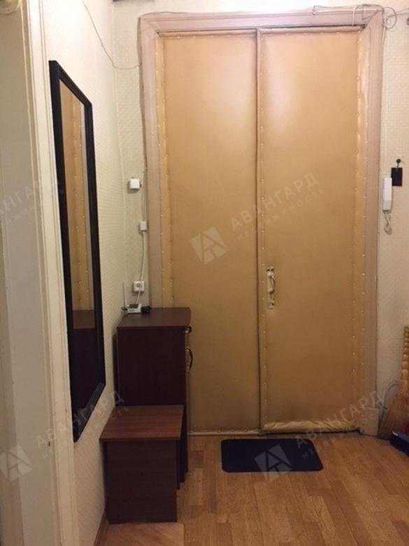 1-комнатная квартира, Лиговский пр-кт, 107 - фото 14
