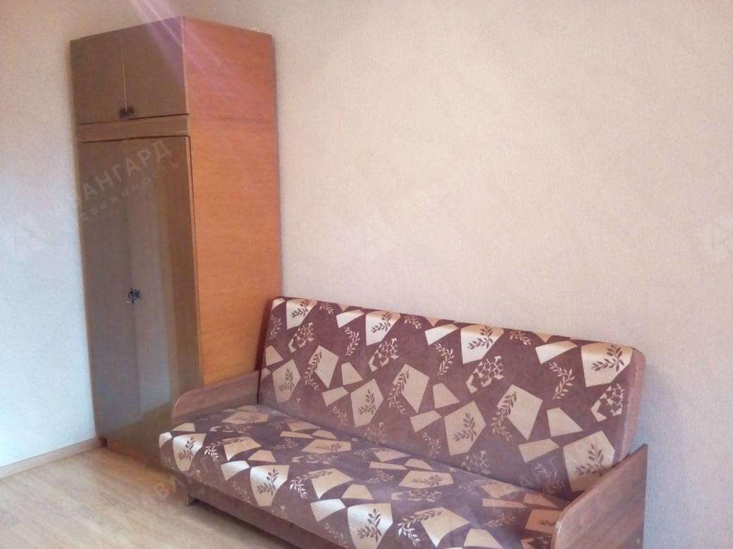 1-комнатная квартира, Шостаковича ул, 3к1 - фото 1