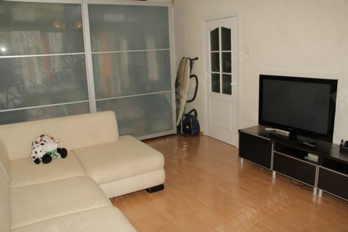 1-комнатная квартира, Пятилеток пр-кт, 14к2 - фото 1