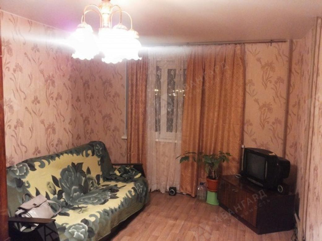 1-комнатная квартира, Малая Балканская ул, 34к1 - фото 1