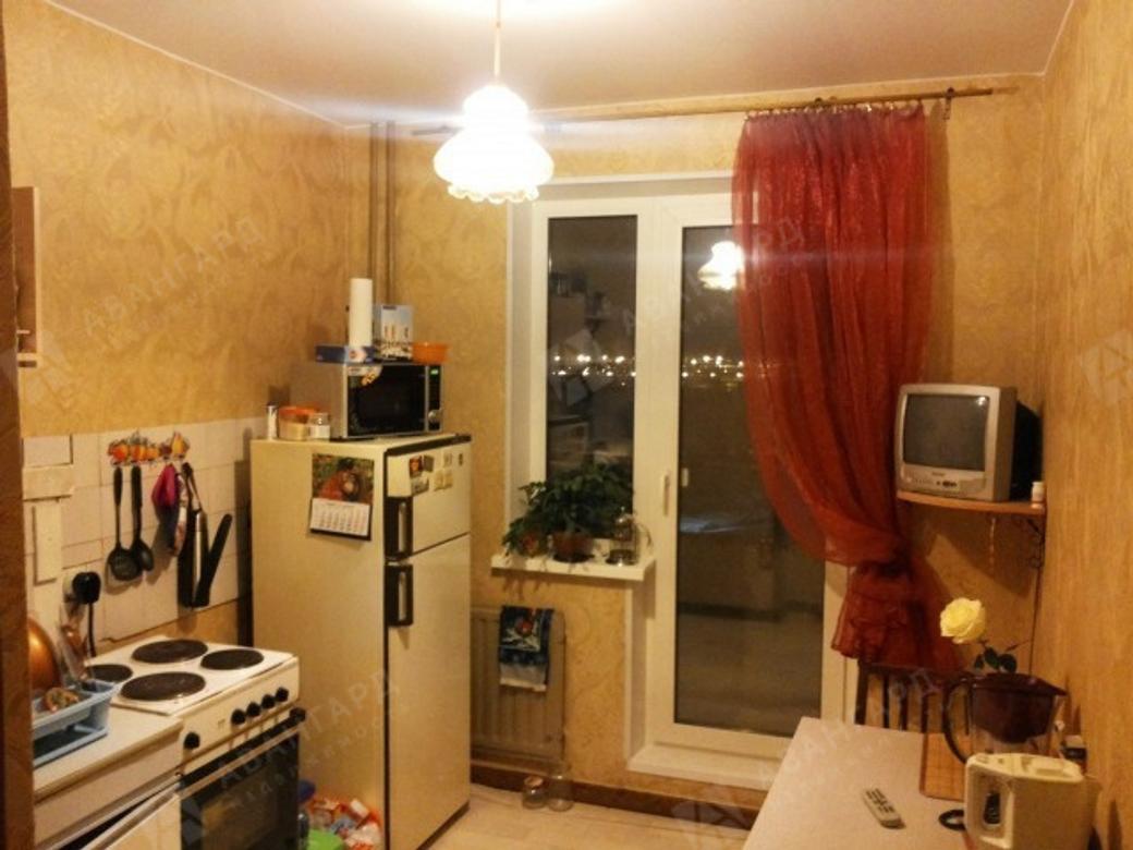 1-комнатная квартира, Малая Балканская ул, 34к1 - фото 2