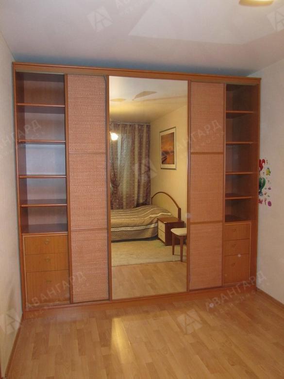 1-комнатная квартира, Малая Балканская ул, 26 - фото 2