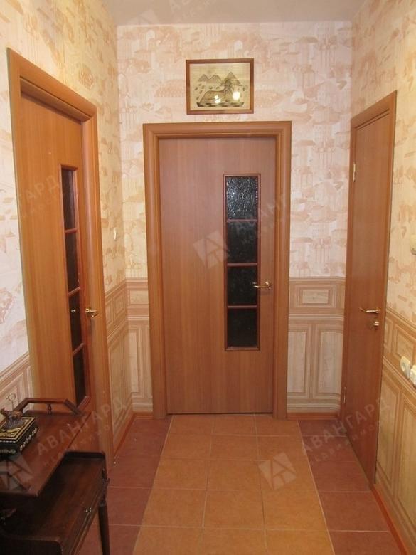 1-комнатная квартира, Малая Балканская ул, 26 - фото 10