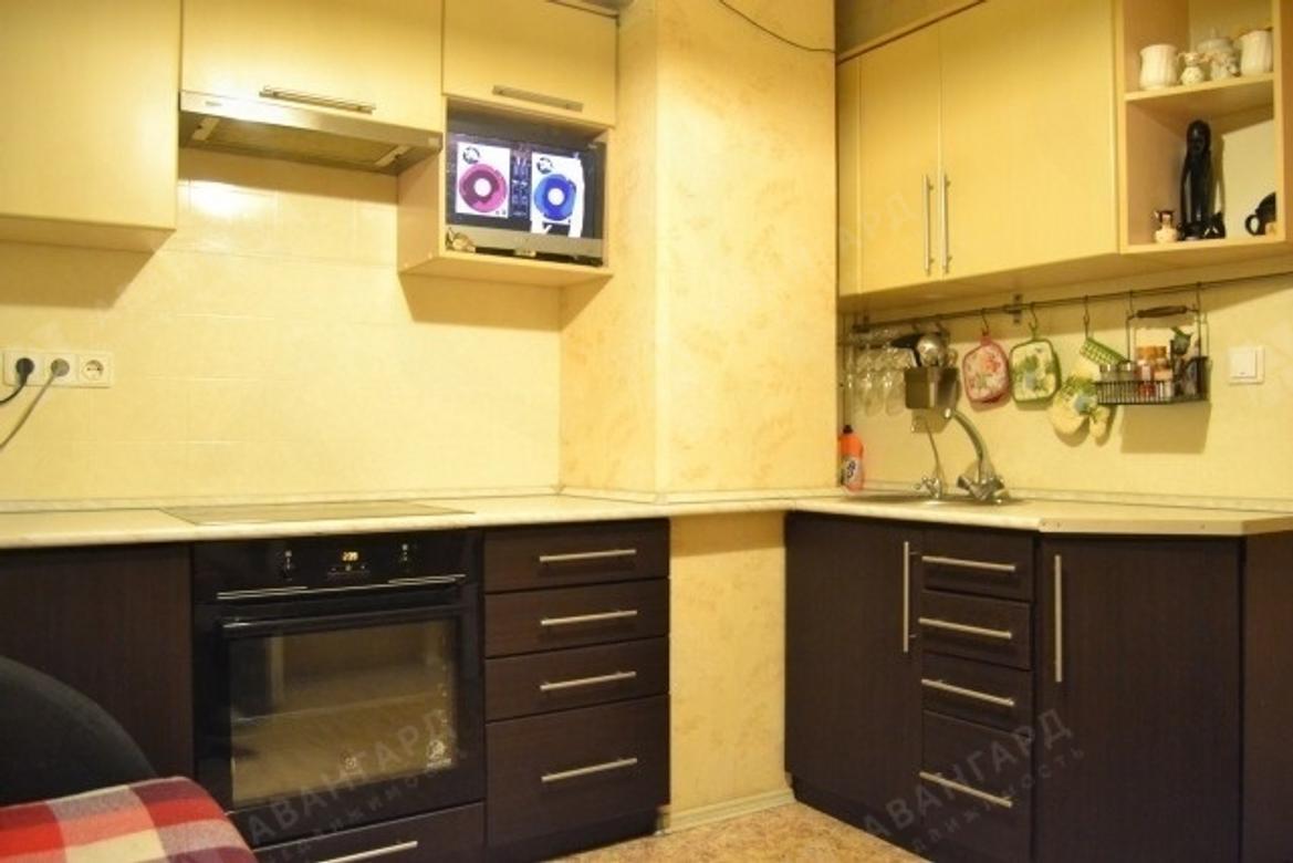 1-комнатная квартира, Наставников пр-кт, 26к1 - фото 2