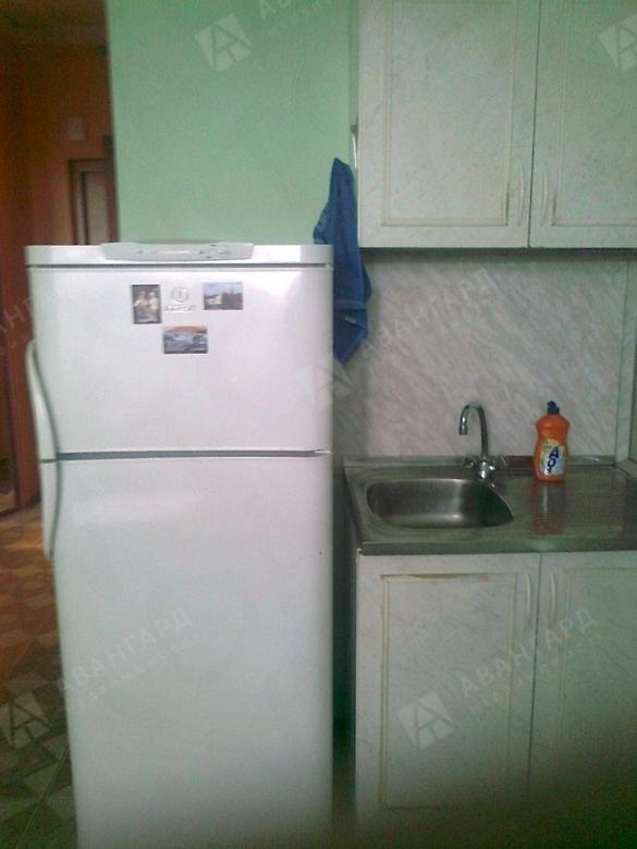 1-комнатная квартира, Науки пр-кт, 8к3 - фото 2