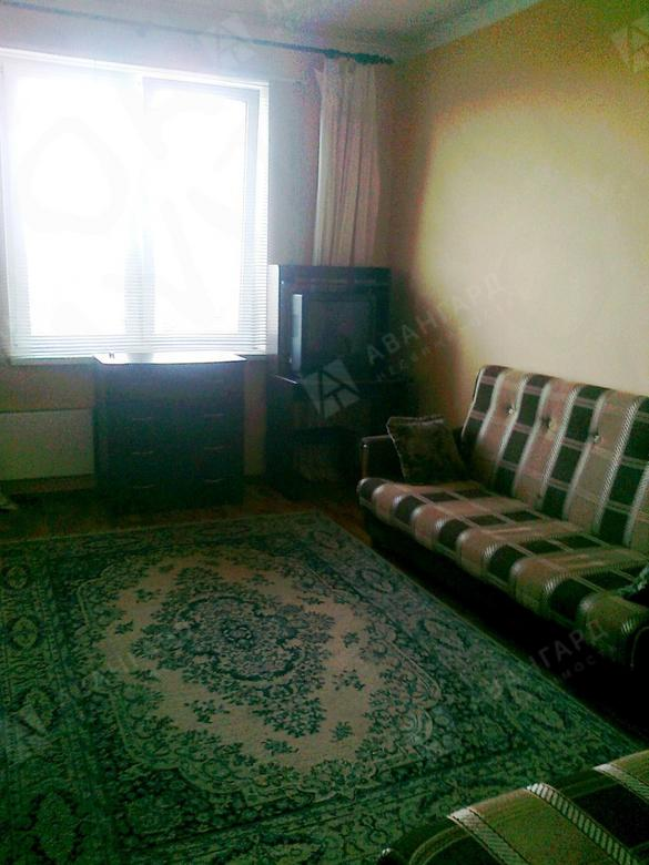 1-комнатная квартира, Науки пр-кт, 8к3 - фото 1
