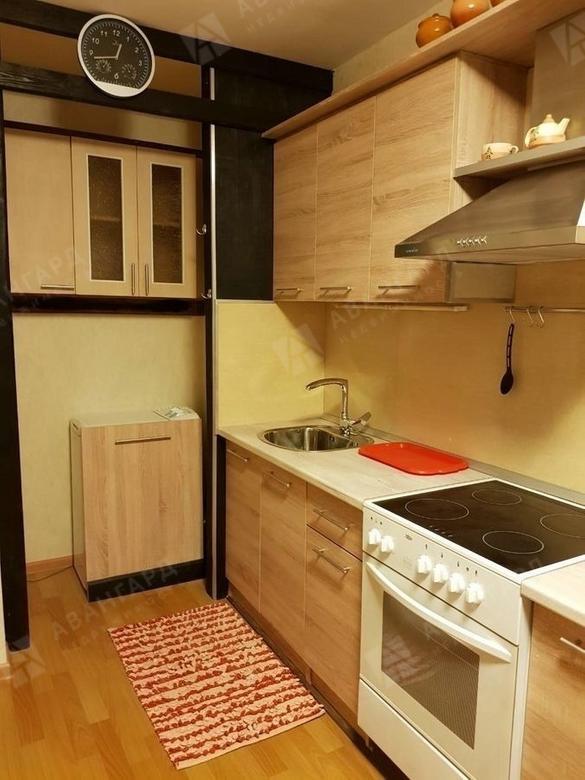 1-комнатная квартира, Валерия Гаврилина ул, 11к1 - фото 1
