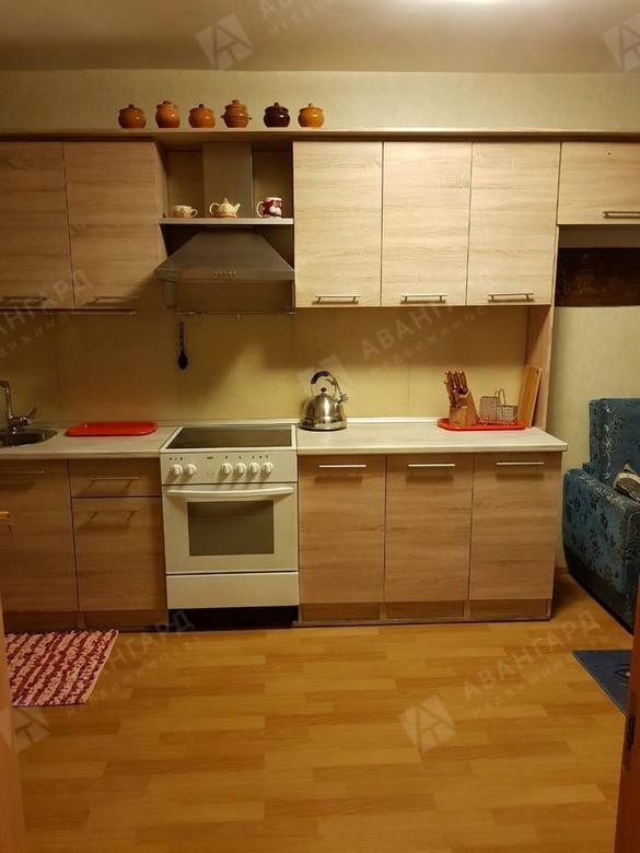 1-комнатная квартира, Валерия Гаврилина ул, 11к1 - фото 2
