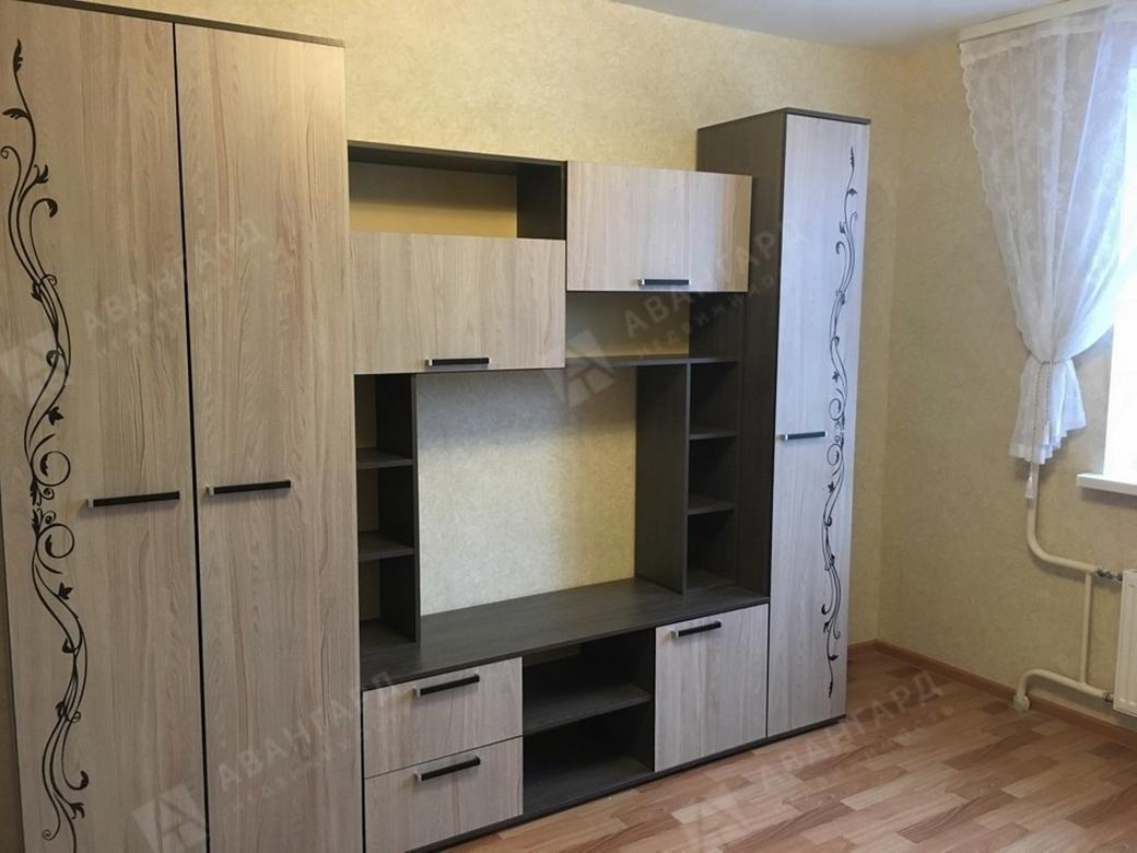 1-комнатная квартира, Фёдора Абрамова ул, 21к3 - фото 2