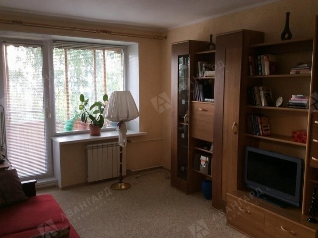 1-комнатная квартира, Наличная ул, 55 - фото 1