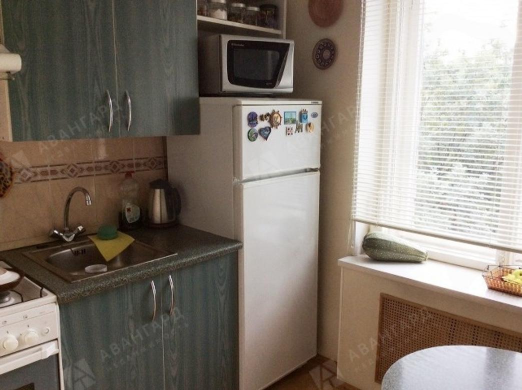 1-комнатная квартира, Наличная ул, 55 - фото 2