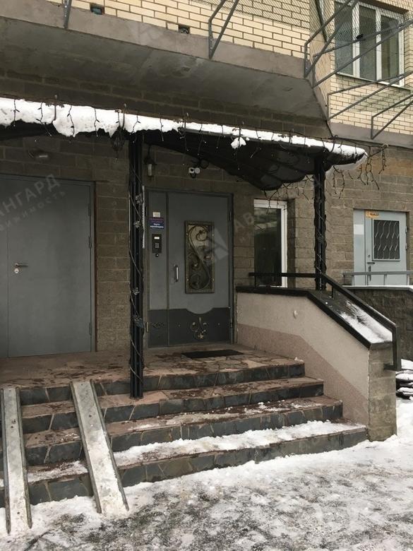 1-комнатная квартира, Сизова пр-кт, 25 - фото 20