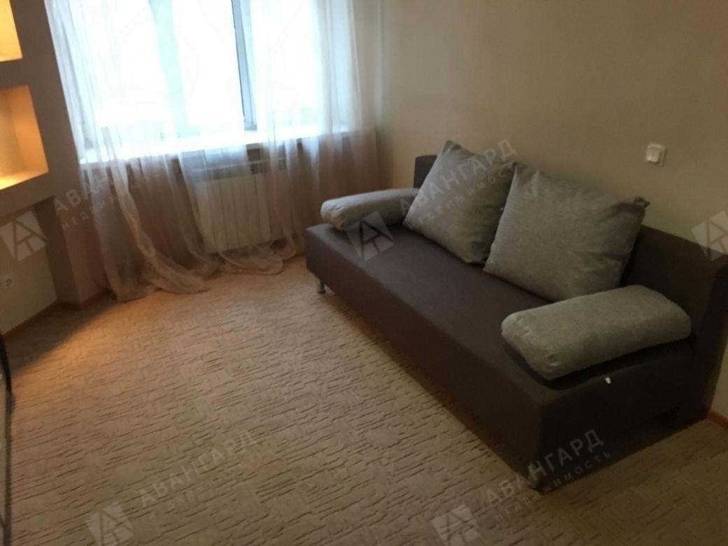 1-комнатная квартира, Сизова пр-кт, 25 - фото 2
