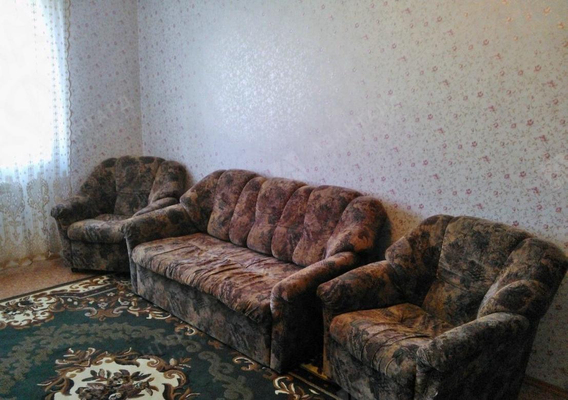 1-комнатная квартира, Ярослава Гашека ул, 2 к.2 - фото 2