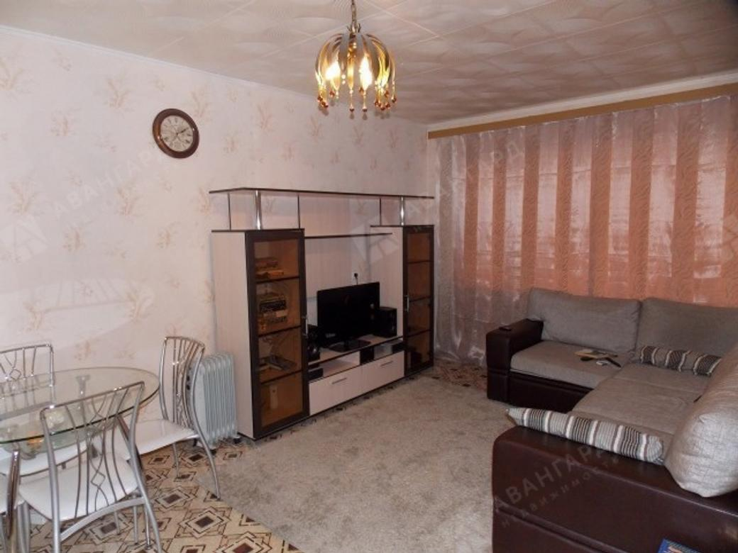 1-комнатная квартира, Котельникова аллея, 4 - фото 1