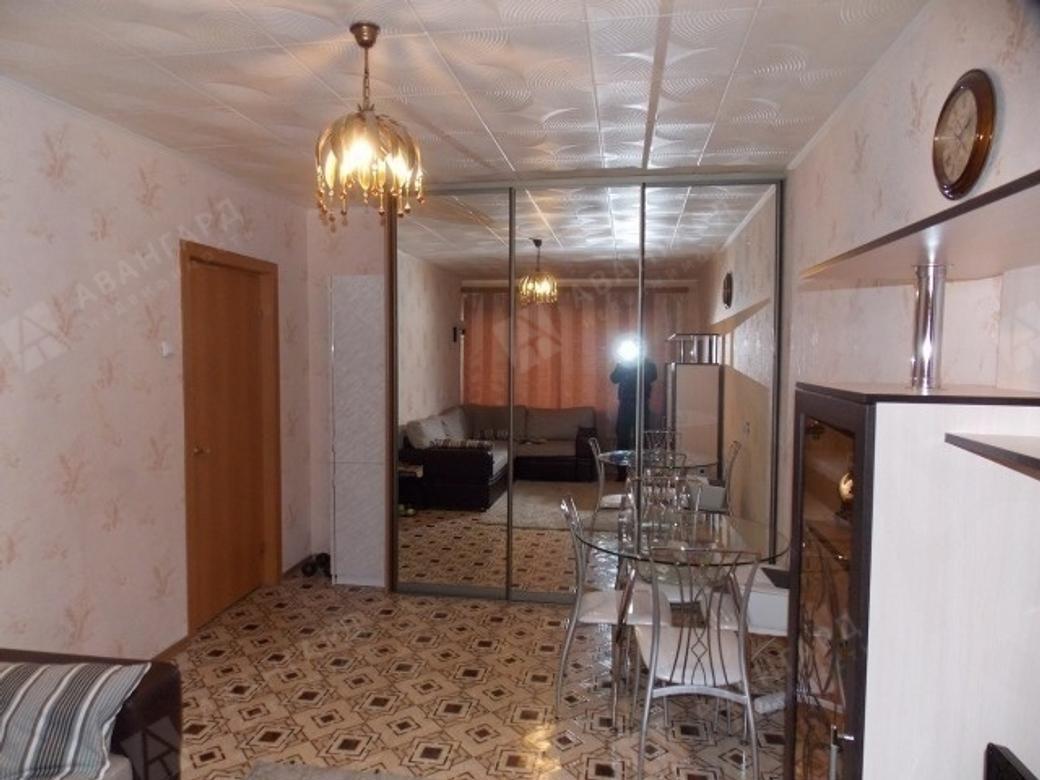 1-комнатная квартира, Котельникова аллея, 4 - фото 2
