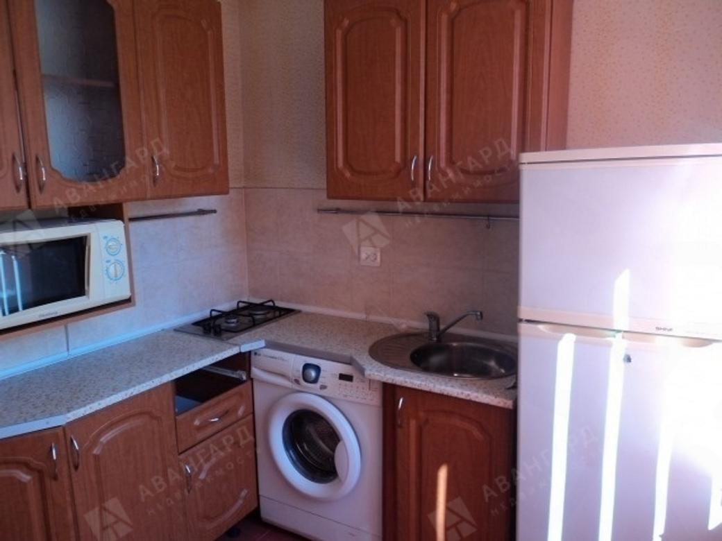 1-комнатная квартира, Пархоменко пр-кт, 26 - фото 2