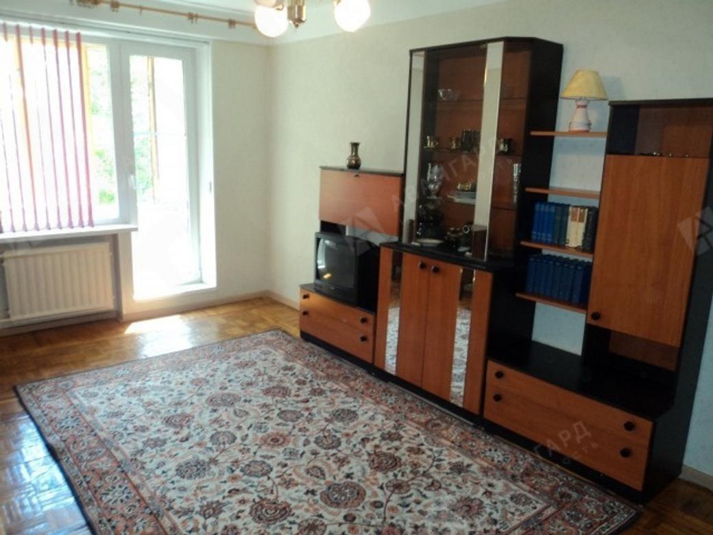 1-комнатная квартира, Пархоменко пр-кт, 26 - фото 1