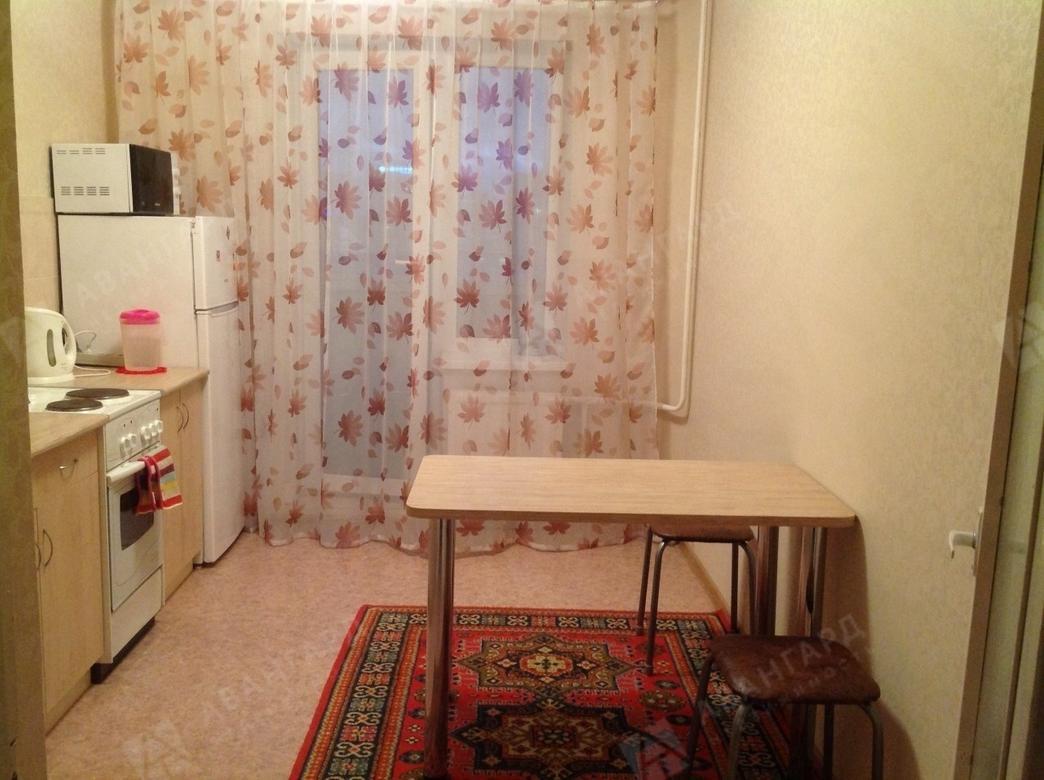 1-комнатная квартира, Просвещения пр-кт, 34 - фото 2